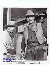 John Russell Hostile Guns VINTAGE Photo