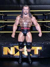 BASIC RUSEV WWE Mattel action figure HAPPY DAY kid toy PLAY Wrestling Raw