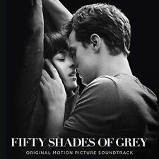 Verschiedene Künstler - 50 Shades Of Grey - CD Album Beschädigte Hülle