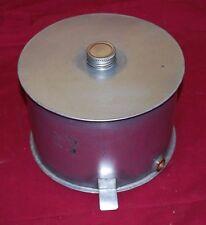 1.5 2 HP Waterloo Boy Gas Engine Motor  Fuel Gas Tank