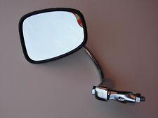 Rétroviseur miroir pliable fin de guidon ROYAL ENFIELD OLDTIMER Droite / à