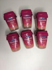 6-Teavana Youthberry Flavored White Tea - 15 Sachets