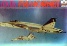 ESCI - M.D.D. F18 HORNET - SCALA 1/72 - ANNI 80