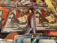 Pokemon Shiny Charizard V Champions Path Lot Guaranteed V! Read Description!!!