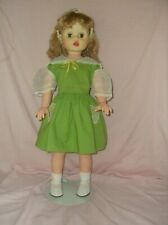 Sweet Vintage Companion Walker Doll Toodles Competitor Doll 28�
