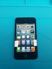 APPLE iPod touch 4th Generation Model: A1367 32GB