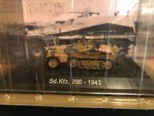 Sd. Car 250, 1:72 Blitz72