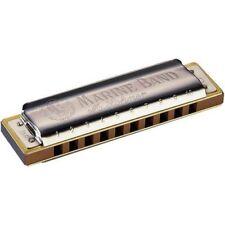 Harmonica Hohner M200505 Marine Band de luxe et (mi)