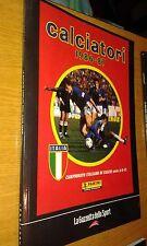 CALCIATORI 1986-87 - FIGURINE PANINI - LA GAZZETTA DELLO SPORT