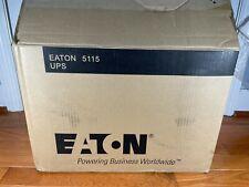 Eaton PW5115 1000 USB UPS 1000VA 670W 120V 6-Outlet Open Box - Expired Battery