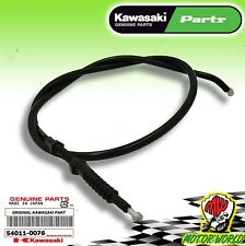 Kw Kawasaki 540110076 Originale Cable-clutch