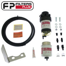 FM620DPK Fuel Manager Kit Removes 99% water from Diesel- Prado 120 & 150 to 2015