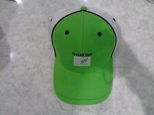 Fallen Oak (Biloxi, Mississippi) Pukka Headwear OSFA Lime Green Golf Hat- NEW