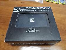 Vintage NOS Ultrasonic Ref 6 Humbucker in Original Box