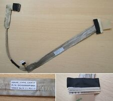 LCD Screen Cable For Toshiba Satellite A200 A205 A210 A215 Laptop DC02000F900