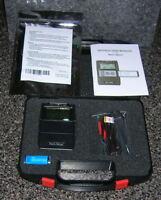 NEW Twin Stim 2 Tens Unit TENS 7000 &EMS 7500 Combo Unit OTC Stimulator Massager