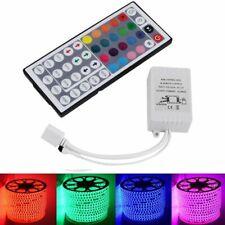 12V 44 Key Control Box IR Fernbedienung 72W für LED RGB 5050 3528 Licht Strip