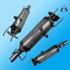 Rußpartikelfilter DPF FIAT DUCATO Pritsche/Fahrgestell (250_, 290_) 150 Multi 2.3 D