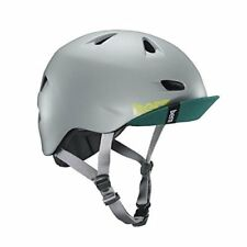Bern Unlimited Brentwood Cycling Helmet (Matte Pavement / Large Size)