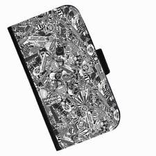 Cover e custodie nero opaco per cellulari e palmari Motorola