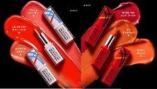 [NEW LIMITED] Shu uemura x Onitsuka Tiger Collection Lip Stick