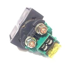 HONDA GL1200 STARTER SOLENOID RELAY GOLD WING ASPENCADE INTERSTATE 1984-1987