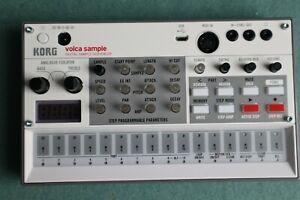 Korg Volca Sample 2 Synthesizer