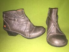 Greenish Grey The Art Company Ankle Boots 8 39