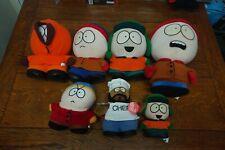 South Park Plushy Joblot