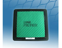 UniFilter High Dust Air Filter for Toyota Landcruiser 4.5L 200 Series TD 2007
