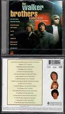 """THE WALKER BROTHERS """"The Collection"""" (CD) 18 Titres 1996 NEUF"""