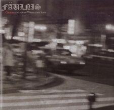 """FÄULNIS - """"Gehirn Zwischen Wahn Und Sinn"""" CD"""