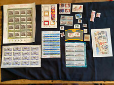 Canada Stamps Unused Lot GREAT VALUE