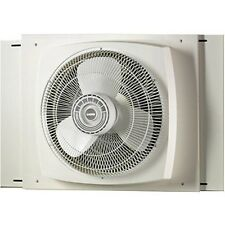 Lasko 2155A - Electrically Reversible Window Fan, 16 Inches