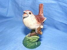 John Beswick Bird Wren JBMB6 Collectable Ornament Present Gift Birthday