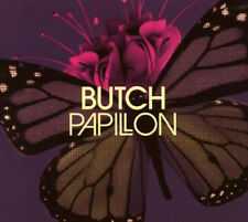 BUTCH = papillon =2CD= Finest Minimal Tech House Grooves !!!