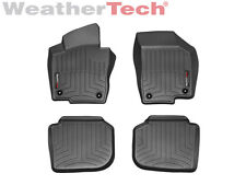 WeatherTech Floor Mats FloorLiner for Volkswagen Passat - 2012-2017 - Black