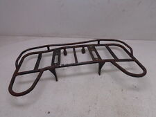 1987 Yamaha Moto 4 350 rear cargo luggage rack