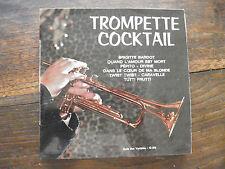 trompette cocktail - gala des variétés  G-315