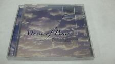 Very Rare Music Of Peace Themes Of The New Age Study For Humanitys Purpose cd952