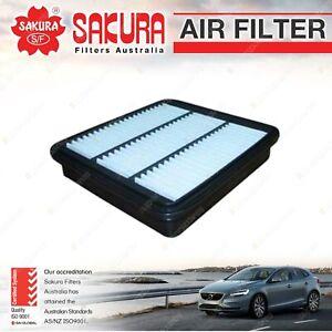 Sakura Air Filter for Chery J11 T1X 2.0L 4Cyl Petrol MPFI 05/2014-05/2016