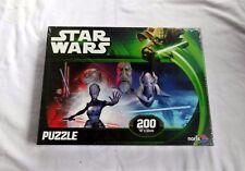Noris Puzzle - 200 Teile - STAR WARS - Neuware