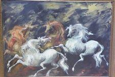 Gianni Testa Olio su Tela 50 x 70 cm