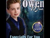 Owen Mac - Especially For You
