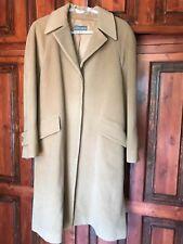 cappotto donna 100% lana vergine modello max mara