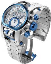 New Mens Invicta 20112 Reserve Bolt Zeus Magnum Swiss Chronograph Watch