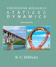 Engineering Mechanics: Statics & Dynamics, 10th Ed