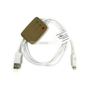 DCSD Alex Cable for iPhone Serial Port Engineering Cable WL 64bit Cable