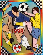 Yt 3314 FOOTBALL   FRANCE FDC Enveloppe Lettre Premier jour