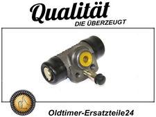 Radbremszylinder Bremszylinder Radzylinder hinten 17,46mm für VW / Audi
